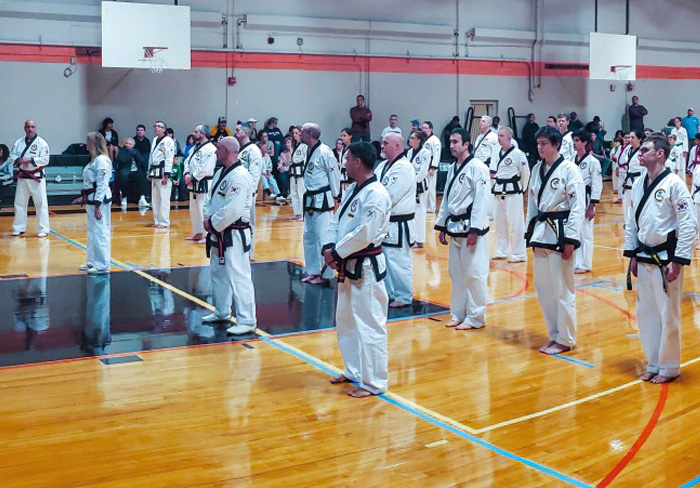 2019 Atlantic-Pacific Tang Soo Do Federation Northeast Regional Championship